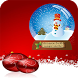 Christmas bubble magic shooter by Mounir