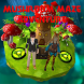Mushroom Maze Adventure by Tri-Angel Software and Games