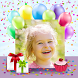Birthday Photo Cards Maker by Classic Dev