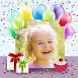 Birthday Photo Cards Maker