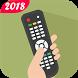 remote control - All TV Universal Remote
