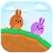 Earth Run And Jump by AB App
