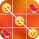 Free Tic Tac Toe Games For Emoji Flash by Live.Moments
