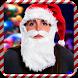 Santa Claus Photo Editor - New photo frame maker by VivaExplorer