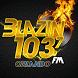 Blazin 103.7 FM Orlando by Wireless1Marketing Group LLC