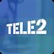 Mano TELE2 by Tele2 LT