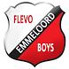 Flevo Boys by Mobowski
