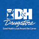 D & H Prescription Drug Store by Computer-Rx