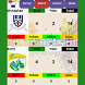 Free GAA Score & Stat Keeper by Imagineer