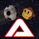 Astrochimps by Altkin