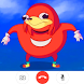 Call From ugandan knuckles by maicleric