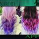 Model Hair Dye by Naroidapp
