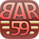 Bar59 Nürnberg by MKuemmerling