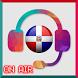 Radio For Alofoke Santo Domingo RD by Radio Stations AM FM Musica Online AVERILIAPPS