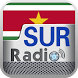 Radio Suriname by Blue fox