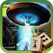 Hidden Mahjong: Alien Mystery by Beautiful Free Mahjong Games by Difference Games