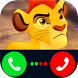 Call Lion From Kion - Prank by DEV_APPS2017