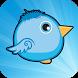 Twisty Sparrow by EATAPP Studios