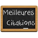 Meilleures Citations by Guillaume Desbieys