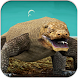 Komodo Dragon Animal Hunting by ImpTrax Games