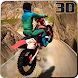 Dirt Bike Racer Hill Climb 3D by Kick Time Studios