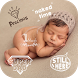 Baby Story Photo Editor by mix studio