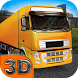 Truck Driver Cargo Transporter by MyPocketGames