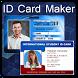 Fake ID Card Maker – Card Making App