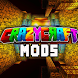 Crazy craft Mod for Minecraft by Priti Mehta