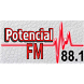 Radio Potencial FM by Streaming Brasil