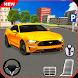 Hard Car Parking: Modern Car Parking Games