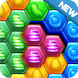 Hexa Block Candy Puzzle by Unus Games