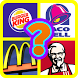 Guess The Restaurant Logo by zap studios