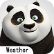 Panda Weather Widget - Local radar map Forecast by Better Weather Widget Monster Team