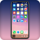 Theme - Launcher For iPhone 8 by Smart Themers