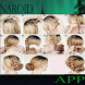 Hair styling New by Naroidapp