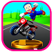 Hatori motocross bike by game&apps