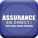 Assurance Voiture Sans Permis by Assurance en Direct