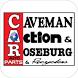 Caveman Auto Parts by MannysApps.com
