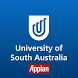 UniSA Forms by University of South Australia