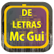 Mc Gui de Letras by Karin App Collection
