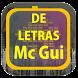 Mc Gui de Letras