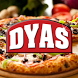 Dyas Takeaway, Birmingham by Brand Apps UK