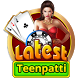 Latest Teen Patti - Indian Poker Game by ZuoBox