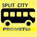 Split City Bus by develper joe