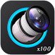 Giga Zoom Camera HD by Kai For Apps