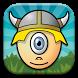 Cyclo The Viking: Diamond Run by Pinux