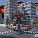X Robot City War