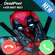 Super DеаthРооl is calling Pro Vid
