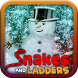 Snakes & Ladders - Wonderland by Difference Games LLC